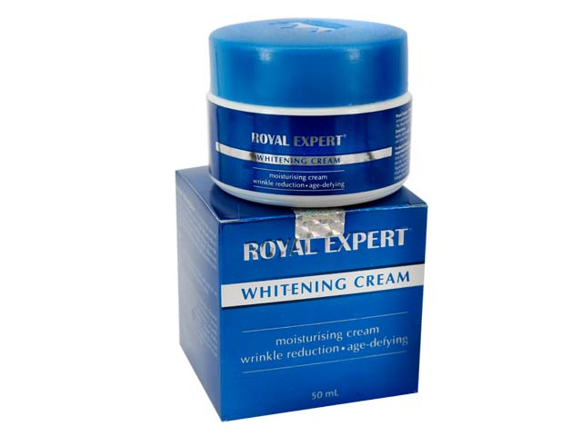 Royal Expert White Cream